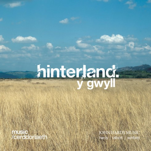 Hinterland Soundtrack Artwork